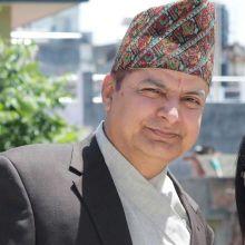 Gopal Ghimire