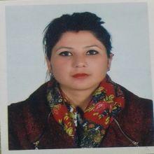 Binita Pyakurel