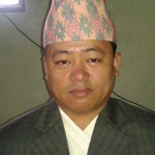 Roshan Rai